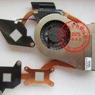 SAMSUNG R718 R720 notebook fan with heat sink fan module