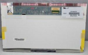 Asus N82J N82V notebook LED screen B140XW01