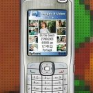 unlocked nokia N70 mobile phones cheap---Black,Silver