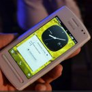 Unlocked Nokia 600 Smartphone---Black,Blue,White