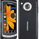 SAMSUNG I8910 OMNIA HD BLACK 8GB UNLOCKED