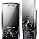 Unlocked samsung cell phones J700i J700 BLACK UNLOCKED GSM CAMERA PHONE