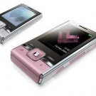 unlock sony ericsson T715, GSM 3G Cell Phone----Blue,Pink,Gray
