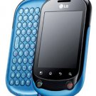 LG C550 Unlocked Cell Phone---Pink,Blue