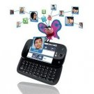 LG Eve GW620 Android WiFi 3G GPS Cell Phone----Black,Blue
