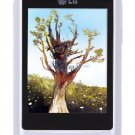 LG T300 Cookie Lite GSM Unlocked Cell Phone---White,Black,Pink