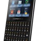 Motorola EX226 Unlocked Cell Phone---Black