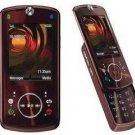 Unlocked MOTOROLA Z9 RIZR AT&T 3G SLIDER CELL PHONE