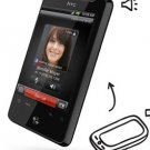 Unlocked HTC Aria A6380 G9 Android OS 5MP GPS WIFI 3G WLAN MP4