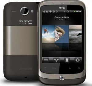 Unlocked HTC Phone HTC A3333 WILDFIRE UNLOCKED GPS 3G QUAD GSM WIFI GPRS