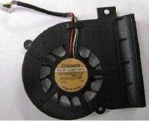 Lenovo S180 160 S180M notebook fan