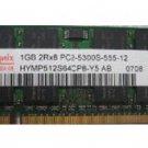 Acer 4720ZG 4710 4715Z  notebook original memory 1GB