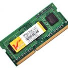 ASUS notebook memory DDR3 1333 2G