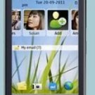 Unlocked Nokia C5-05 Touch Screen GSM  Cell Phone----Black,White-Red,Black-Silver,Black-Red