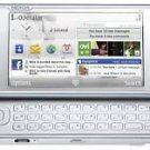 Unlocked NOKIA N97 32G 5MP WIFIGPS QWERTY CELL PHONE ----White