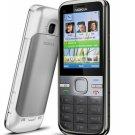 Unlocked Nokia C5-00  GPS 3G Smartphone