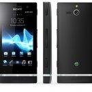 Unlocked Sony XPERIA U ST25i Dual-Core 8GB 5MP HSPDA GPS  Smartphone---Black,White