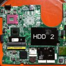 DELL studio 1735 1737 motherboard use External graphics card