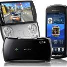 Unlocked Sony Ericsson  mobile phone Xperia Play Z1i/R800i----Black,White