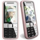 Unlocked NOKIA 7310 SUPERNOVA Cell Phone---Pink,Blue,Black