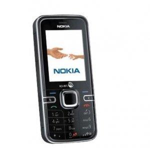 Unlocked Nokia 6122c Quadband Cell Phone
