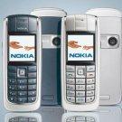 Nokia 6020 Tri-Band Cheap unlocked Mobile  Phone---Black,White,Gray