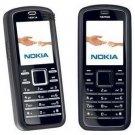 Unlocked Nokia 6080 Cell Phone black