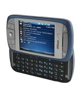 Unlocked HTC xv6800 3G WIFI verzion Cell Phone