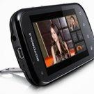 Motorola XT319 3G Wifi Android Smartphone----Black,White