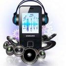 Unlocked SAMSUNG E2330 Quadband GSM Cell Phone