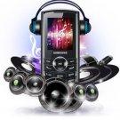 Unlocked Samsung E2232  Dual Sim Cell Phone----Black,White