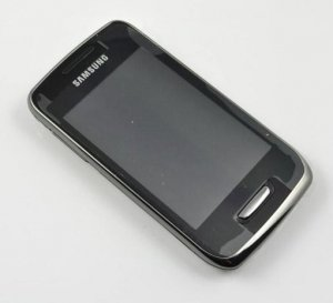 Unlocked Samsung Wave Y GT-S5380 Cell Phone---Black,White