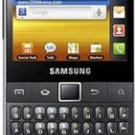 Unlocked Samsung Galaxy Y Pro GT-B5510  Android OS  Cell Phone  ----Cool Gray,White