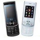 Unlocked LG GD330 Tri-band GSM CELL PHONE----Black,White