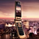 Samsung Anycall S6888   3G Cell Phone---Gold