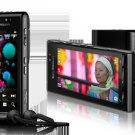 Sony Ericsson Satio U1 12MP WIFI GPS  Unlocked Cell Phone ----Black,Silver,Red