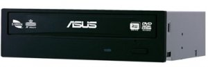 Origina New ASUS DRW-24D1ST 24X DVD±R/RW  Burner Drive