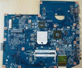 ACER 7540 7540G AMD independent notebook motherboard