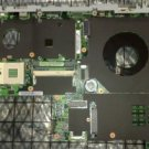 New Asus A8J notebook motherboard parallel/Serial ports/