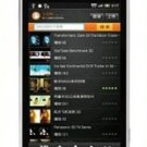 """Unlocked Sharp SH8298U 1.4GHz 4.2"""" 3D AQUOS LCD 8MP 3D CAM Android 3G Cell Phone----White,Red"""