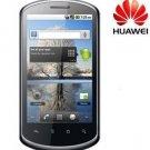 HUAWEI U8800+  CPU 1GHz Android OS Wi-Fi 5MP Smartphone----Black,White