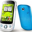 Unlocked Huawei U7520 WiFi 3.2MP 3G Smartphone----Blue,Black,Orange