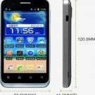 """ZTE  V889D 4"""" Android OS GSM WCDMA Unlocked Smart Phone dual card dual standby-----Black"""