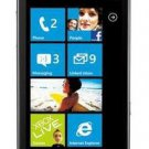 "Unlocked ZTE V965W Tania WP7 4.3"" 1.4GHz CPU 3G Smartphone----Black"