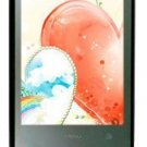 Unlocked ZTE X850 GPS WIFI Android OS 600MHz CPU 3G Smartphone---Black