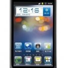 """ZTE V961 dual core 1GHz 4.3"""" screen 5MP Android 3G Unlocked Smartphone-----Black"""