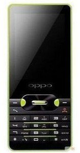 unlocked OPPO A100 GSM Music CEll Phone----Green,Purple