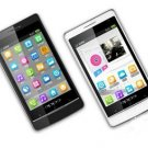 OPPO R801 Dual SIM 1GHz CPU 3MP Android OS GPS WIFI Unlock Smartphone----White,Gray,blue,pink