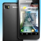"Lenovo K860 Quad core 1.4GHz  Android 4.0 3G 5.0"" IPS 8.0MP 8GB SmartPhone-----Black"