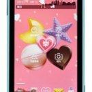 Unlocked Lenovo S720 Dual Core 1GHz CPU 8MP WiFI GPS 3G Smartphone---Pink,White,Green